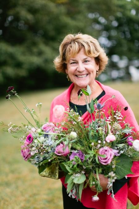 Michelle Peele Floral Designer