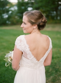 Michelle Peele Marianmade Wedding Flowers