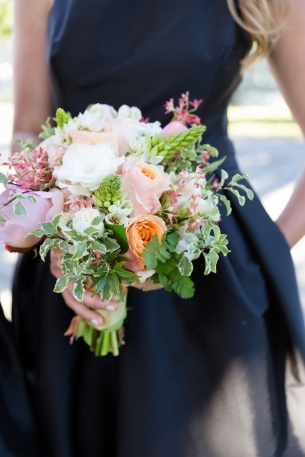 Michelle Peele Wedding Flowers Camden