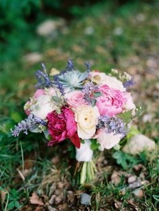 Michelle Peele Wedding Flowers Marianmade Farm