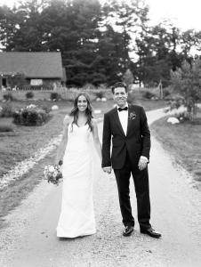 Michelle Peele Wedding Flowers Marianmade Farm