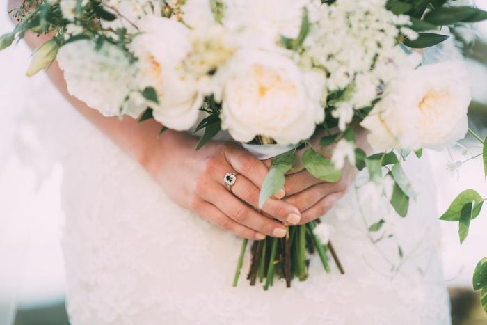 Michelle Peele Weddings New Harbor, ME