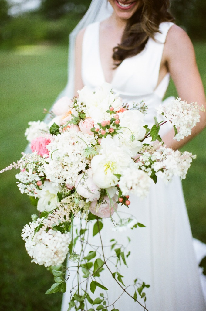 Maine Wedding Floral Design