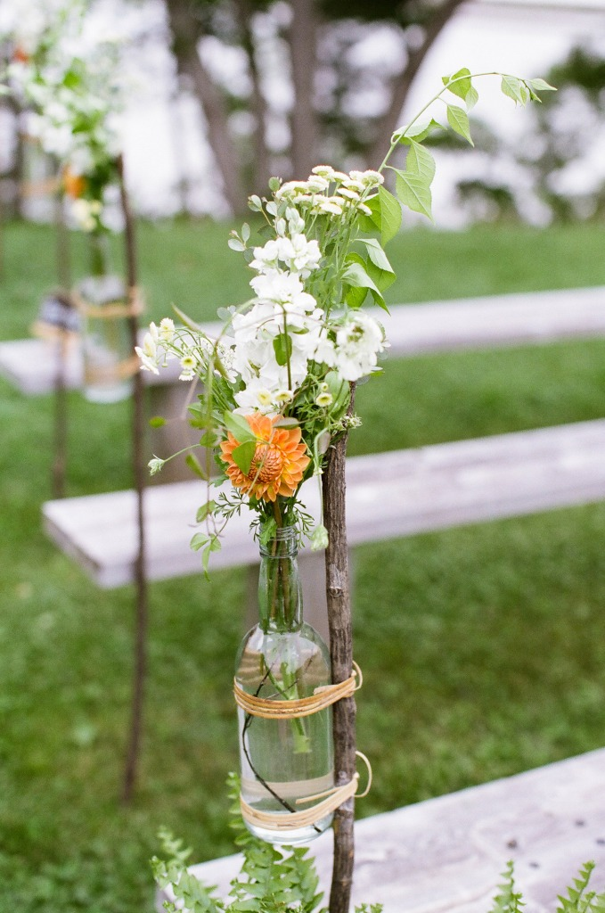 Maine Wedding Flowers Michelle Peele