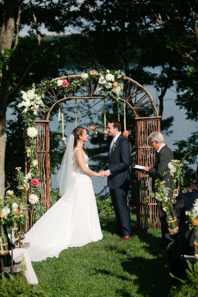 Marianmade Farm Wedding Flowers