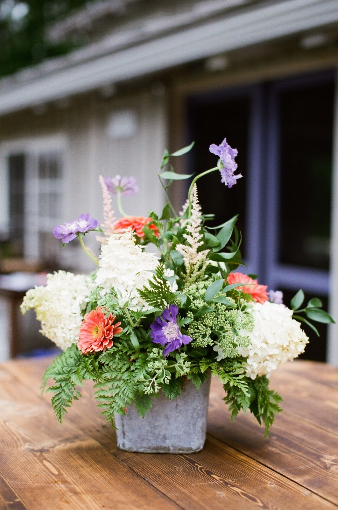 Wedding Florists in Maine