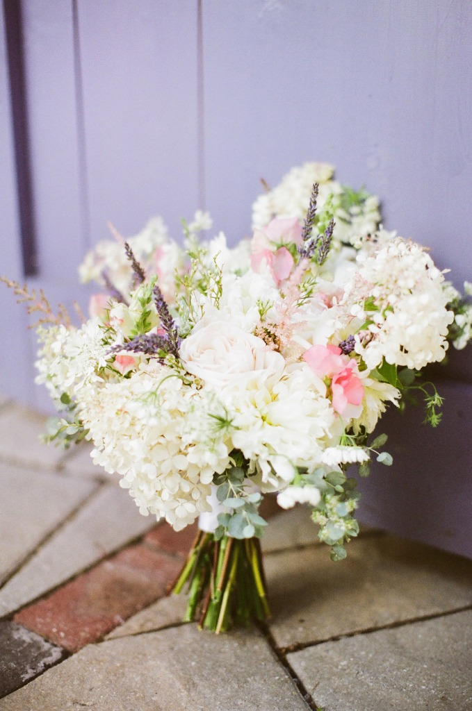 Maine Wedding Floral Designers