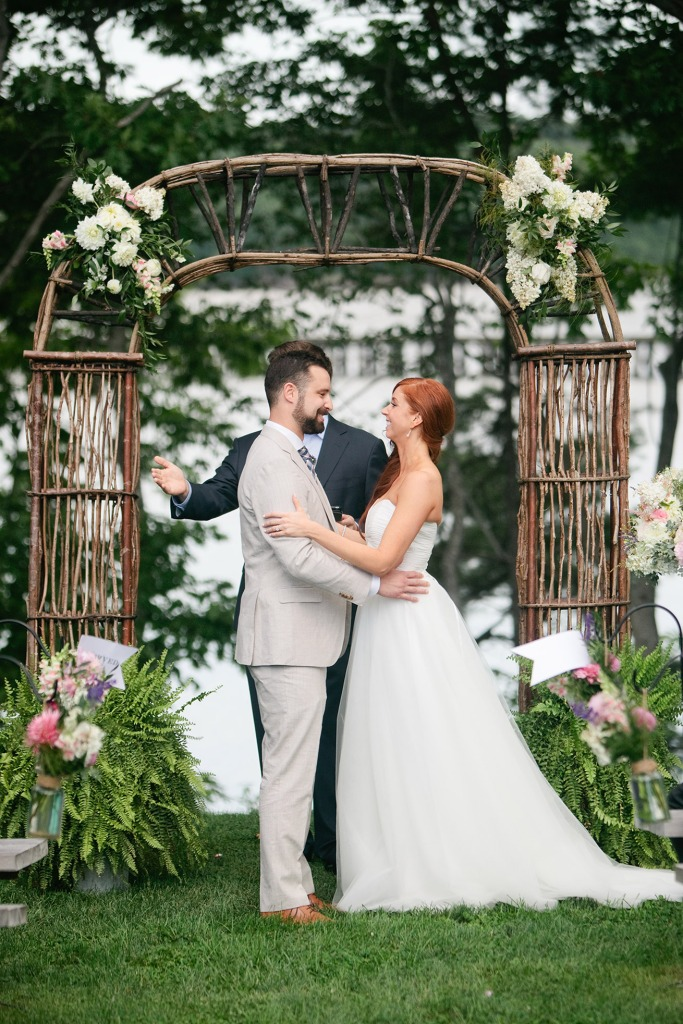 Michelle Peele Floral Weddings