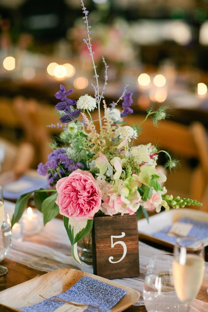 Michelle Peele Floral