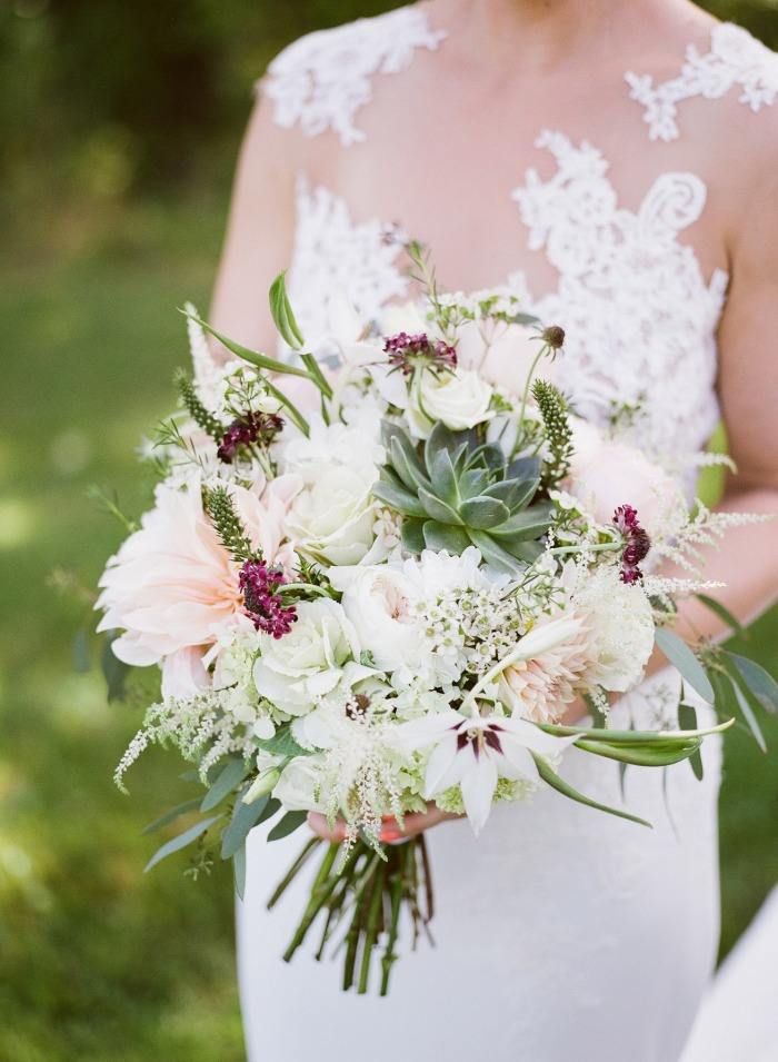 Michelle Peele Floral by Meredith Perdue photography