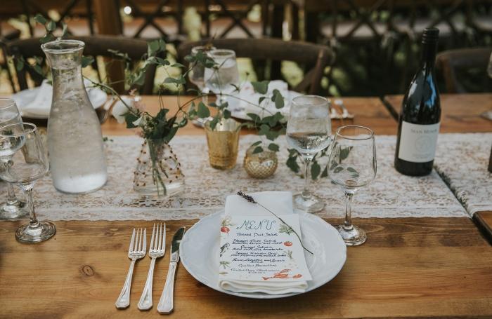 Bradley Inn Wedding with Michelle Peele Floral
