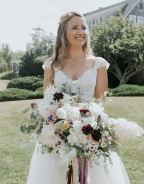 Bradley Inn Wedding with Michelle Peele Floral