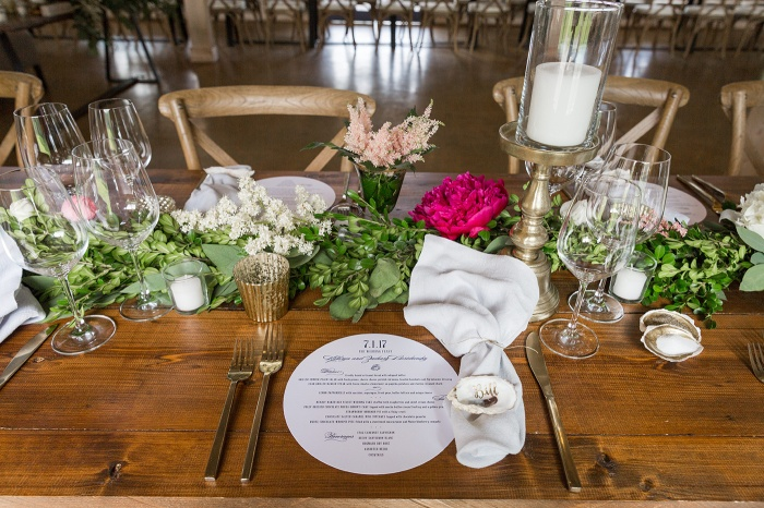 Maine Wedding Florists