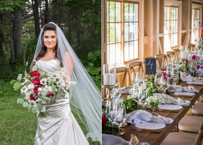 Michelle Peele Wedding Floral Design