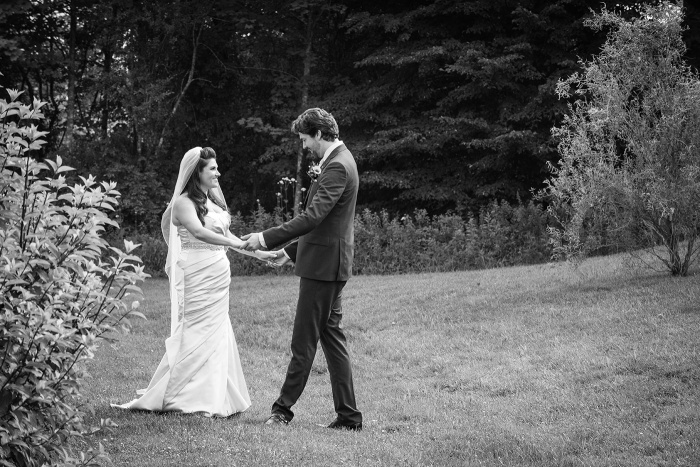 Peter Greeno Weddings Maine