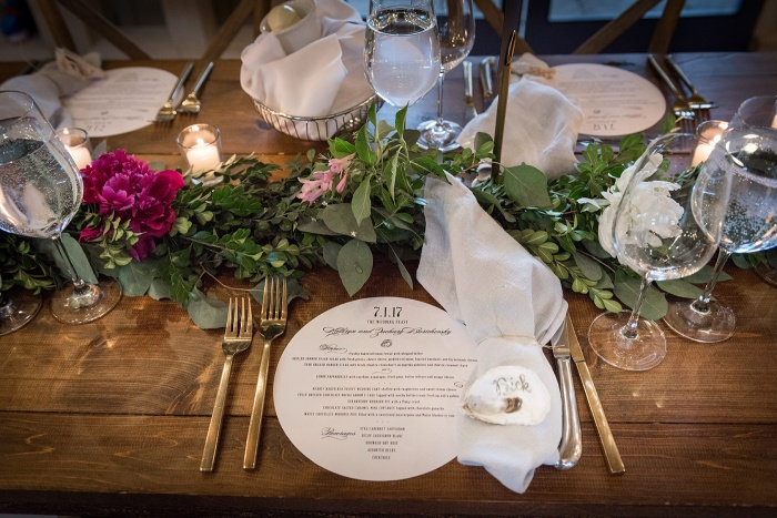 Weddings at Marianmade Farm