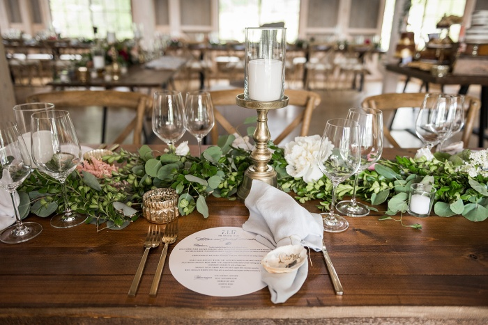 Weddings by Michelle Peele Floral