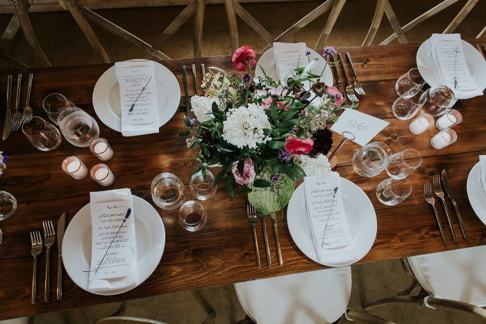 Maine Wedding Floral Designers