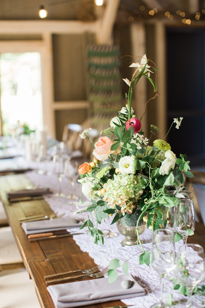 Marianmade Farm Wedding with Michelle Peele