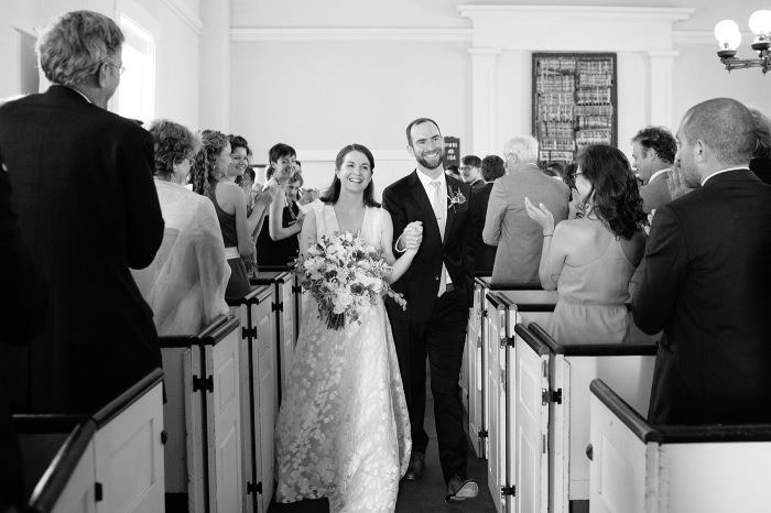 Castine Weddings