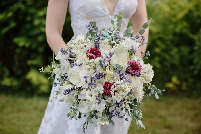 Michelle Peele Floral Designs