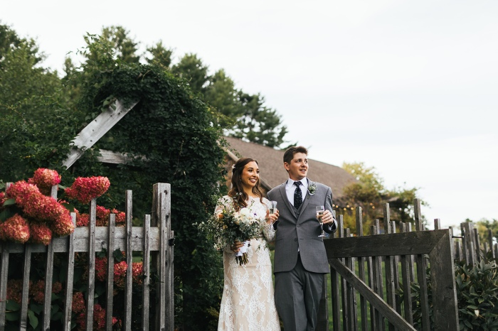 Marianmade Farm Wedding by Jill Hoyle Photography