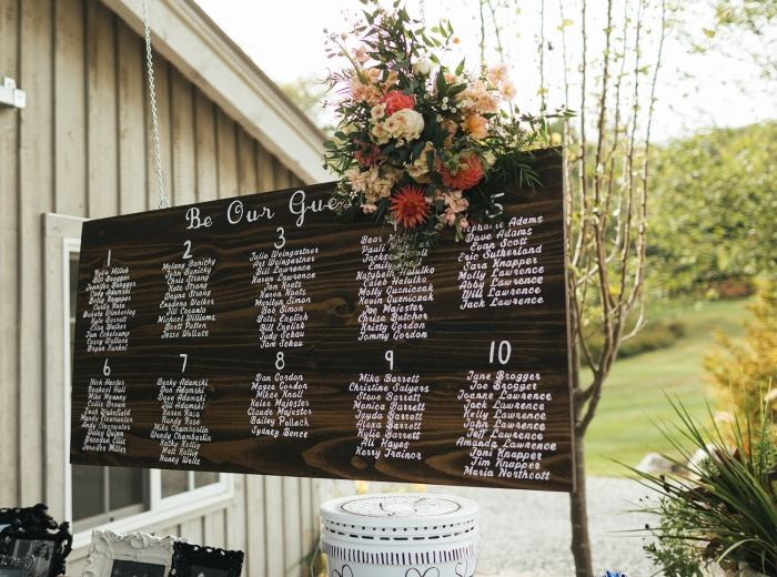 Marianmade Farm Weddings